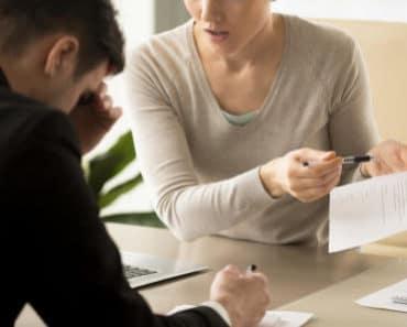 ¿Qué comportamientos en el trabajo pueden suponer un despido o falta grave?