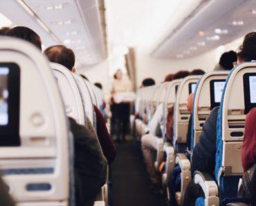 La responsabilidad de la aerolínea ante los accidentes acaecidos dentro del avión
