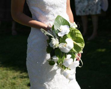 Condenan a una empresa a pagar el coste de un vestido de novia por culpa de la COVID-19