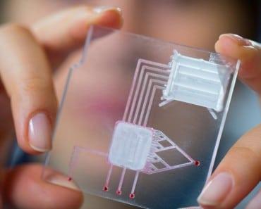 Por qué la nanotecnología es importante para la empresa