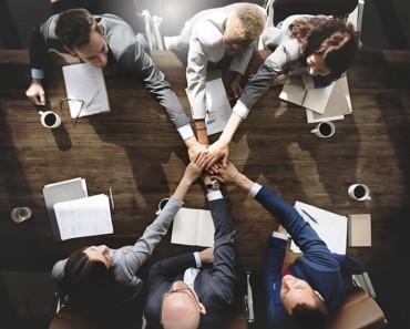 Crear un clima positivo en la empresa