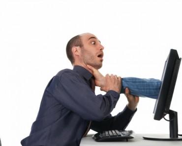 Fobia al ordenador