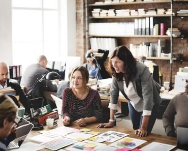 4 ideas sencillas para liderar y comunicar mejor en una empresa