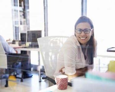 10 claves para ser feliz en el trabajo