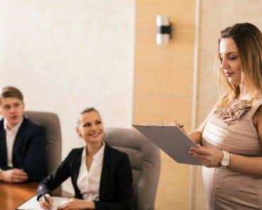 Ser madre y empresaria