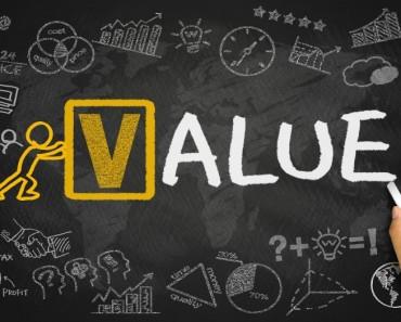Generación de valor. Estrategia de empresa