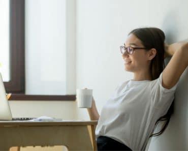 Trabajar desde casa: consejos para ser productivo