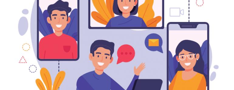 9 aplicaciones de videollamada gratuitas para hacer reuniones