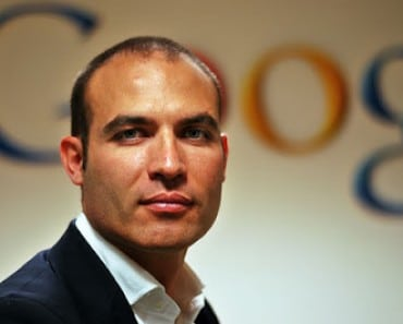 Emprendedores españoles: Bernardo Hernández