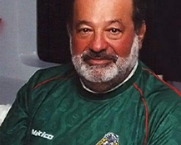 Empresarios del siglo XXI: Carlos Slim Helú