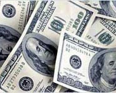La debilidad del dólar