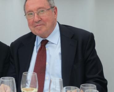 Un optimista visceral en Freixenet: Josep Lluís Bonet Ferrer