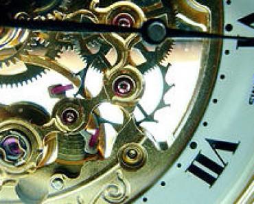 La puntualidad en la empresa (efectos de la falta de puntualidad)