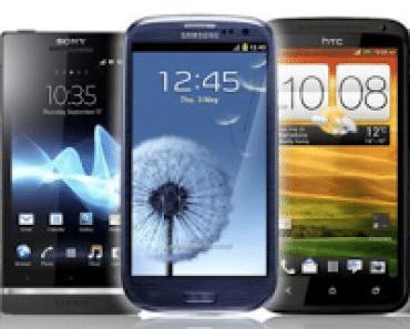 Las 7 razones por las que los anuncios para móviles no funcionan