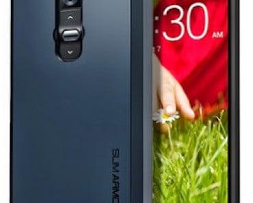 Smartphone G2 de LG ¿Innovador?