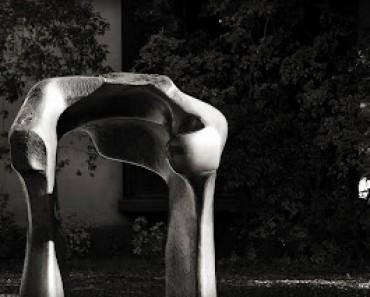 Esculturas de Stanford University: Los Ojos de la Vanguardia