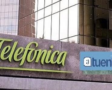 Telefónica y el mercado de Internet en España