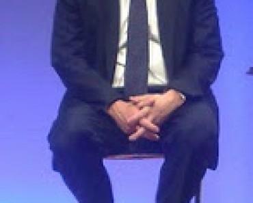 Steve Ballmer en Madrid, Google e Internet