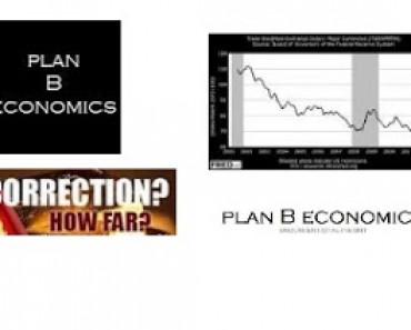 El plan B de los economistas ingleses y España
