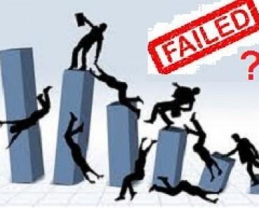 ¿El fracaso de nuestras universidades?