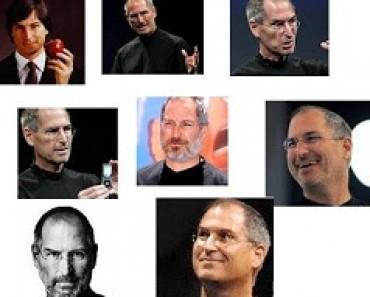 Steve Jobs, empresario del siglo XXI