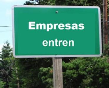 Una nueva ley de emprendedores
