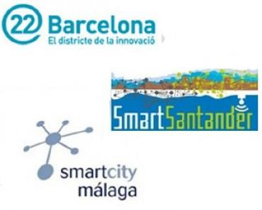 La apuesta por las ciudades inteligentes