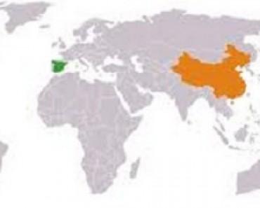 China es un país estratégico para España y la comunidad china en nuestro país es fundamental