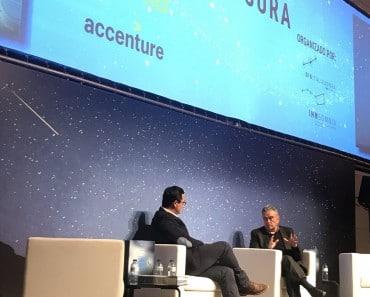Hablando del futuro y la disrupción: digitalización un término que se queda escaso