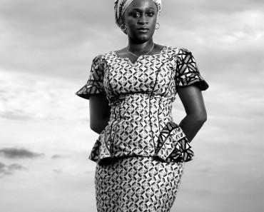 Caddy Adzuba, el poder de la palabra frente a la barbarie de la violencia sexual