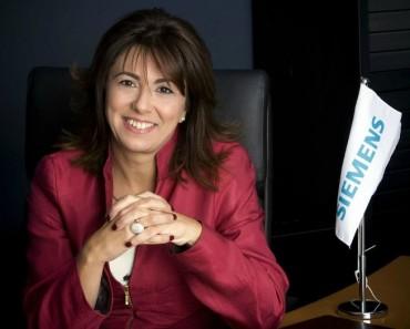 Rosa García, de matemática a ejecutiva apasionada de la tecnología