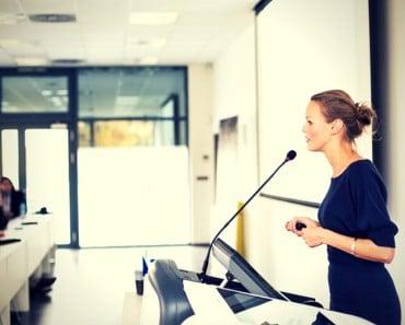 5 Sencillos pasos para superar el miedo a hablar en público