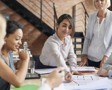 5 Formas de liderar con el ejemplo en el trabajo