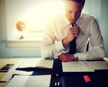 5 Señales de que vas a fallar como líder