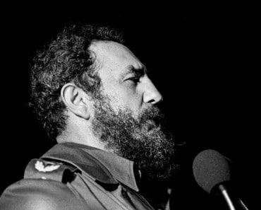Fidel Castro: Lecciones de liderazgo del revolucionario cubano