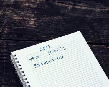 Cómo cumplir los propósitos de Año Nuevo que te propones