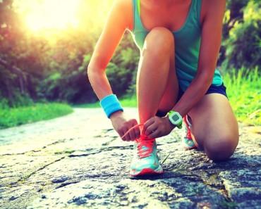 Ejercicio físico: ¿Por qué nunca alcanzas tus objetivos?