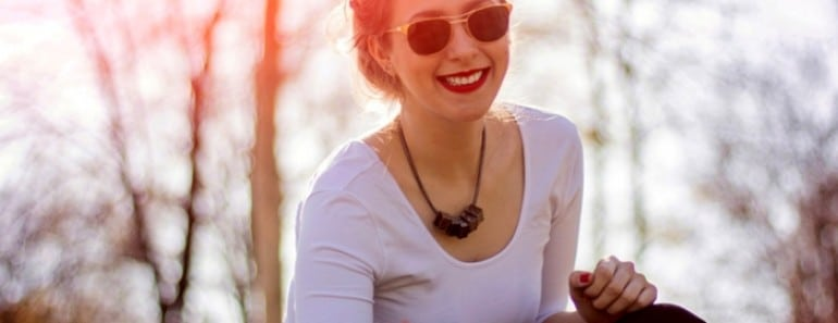 3 Formas muy poderosas de mantenerse positivo a pesar de todo
