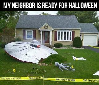 Memes de Halloween y Día de los Muertos
