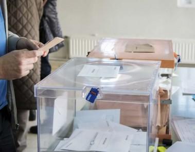 Significado de votar en blanco o el voto nulo