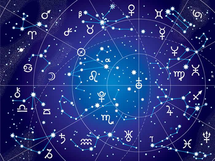 Cambios de fechas de los horóscopos