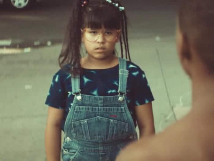 Video soy yo de Bomba Estéreo sobre una niña que revindica el ser uno mismo