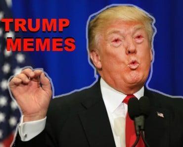 Memes graciosos Donald Trump