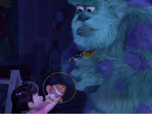 El vídeo que confirma la relación oculta de las películas de Pixar