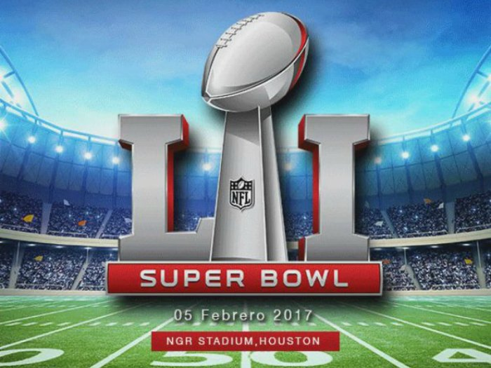Super Bowl cartel 2017
