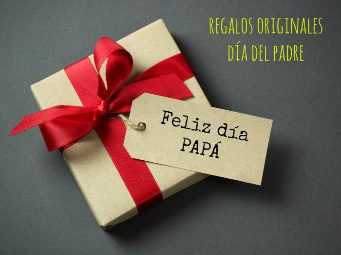Regalos y sorpresas originales para el d a del padre - Regalos originales para el dia del padre ...