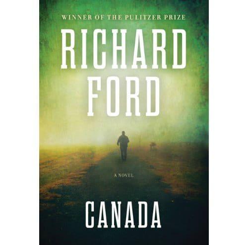 Canadá, Richard Ford