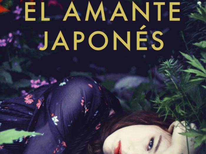El amante japonés, Isabel Allende