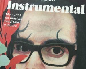 Instrumental, James Rhodes