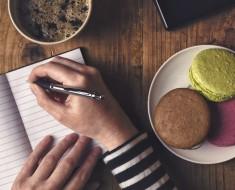 Aplicaciones para escritores